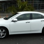 Honda Accord EuroL