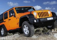 Jeep Renegade Unlimited