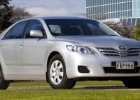 Toyota's future in Oz hinges on new Camry