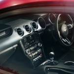 2015 Ford Mustang 6 Speed