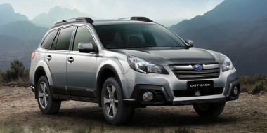 Automotive News NZ - 2020 Subaru Outback: boosted flat ...
