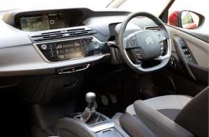 C4 Grand Picasso ... NZ model gets six-speed auto