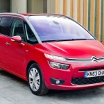 Citroen C4 Grand Picasso ... priced between $40,000 and $50,000 in NZ