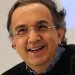 Sergio Marchionne, Fiat Chrysler CEO