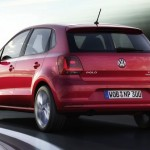 VW Polo ... more equipment