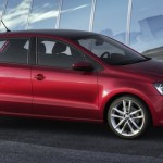 Volkswagen Polo ... update in NZ later this year