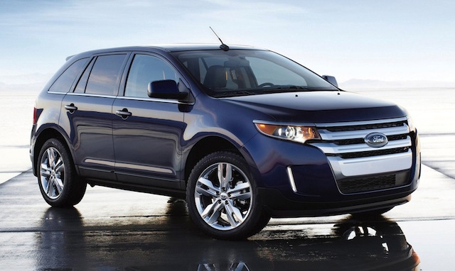 Automotive News Nz Ford Sets Its Sights High With The Everest