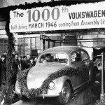 The 1,000th Beetle