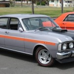 1970s and the Ford Falcon GTHO