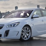Insignia VXR. AWD, Turbo