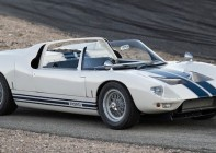 1965 Ford GT40 Roadster Prototype Photos (11)
