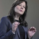 GM chief Mary Barra