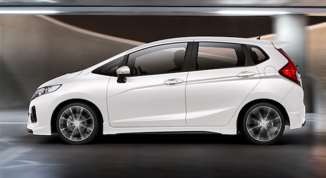 Automotive News Nz All That Jazz New Honda Hatchback Hits The
