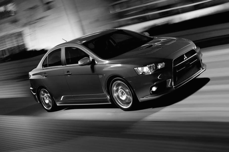 Automotive News NZ - Last and most powerful Mitsubishi Evo in 'limited numbers' for NZAutomotive ...