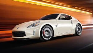 "Katayama described the 370Z as ""too heavy and too expensive"""