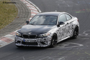 BMW M2 will be entry-level 'M' car