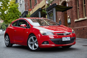 Astra GTC Sport offers more oomph than the standard GTC