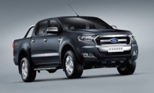 Ranger ute due in NZ later this year