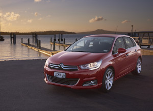 New powertrain transforms the Citroen C4