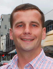 ACT leader David Seymour