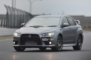 The most powerful production Lancer Evo ever