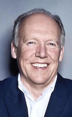 Jaguar design chief Ian Callum
