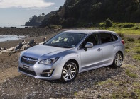 Subaru Impreza S Edition Small