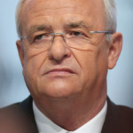 Ex-VW Group CEO Martin Winterkorn
