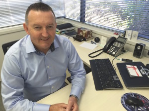 Wallis Dumper, Subaru NZ managing director