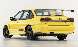 The GTS-R of 1996