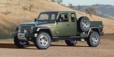 jeep-gladiator-pickup