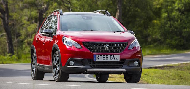 automotive news nz peugeot lines up three new suvs for. Black Bedroom Furniture Sets. Home Design Ideas
