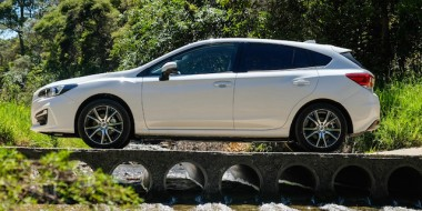 Subaru Impreza 2.0 Sport priced at $29,990 copy