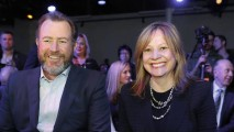 Dan Amman,Mary Barra