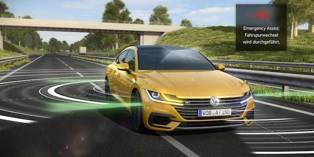 volkswagen-arteon-emergency-assist