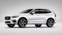 The new Volvo XC60