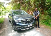 Holden NZ boss Marc