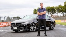 Holden Commodore, 12 March 2019